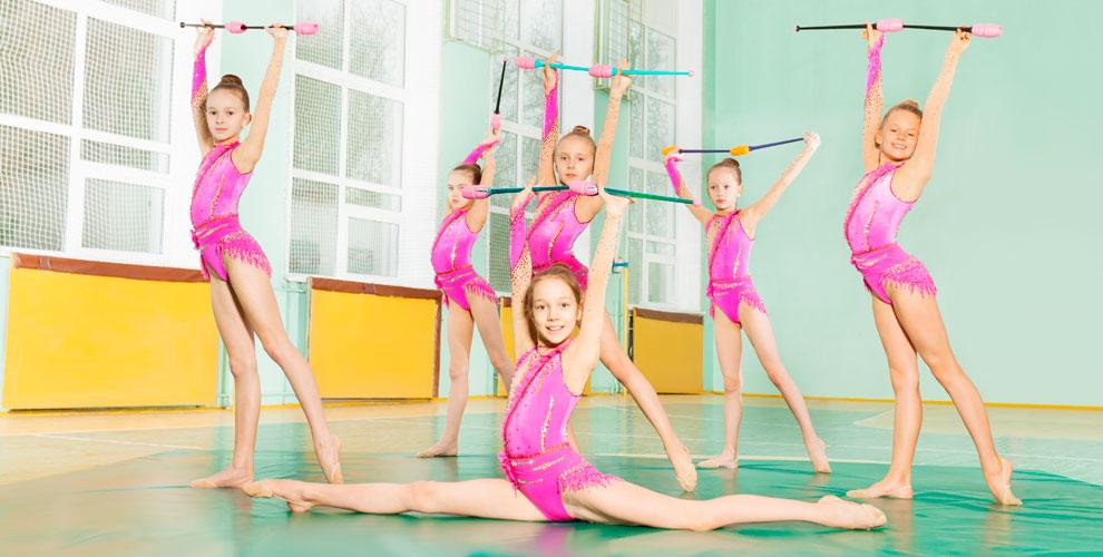 «Иллюзиум»: аренда зала для занятия гимнастикой, проведения мастер-классов и другое