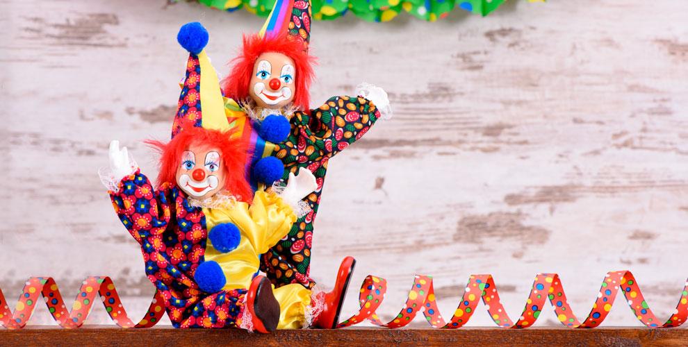 Театр кукол «Жар-птица» приглашает на спектакли