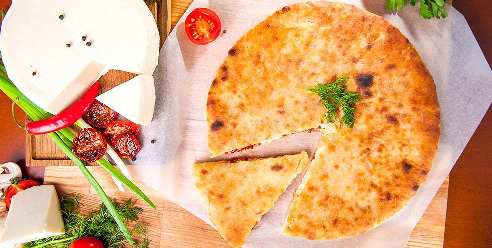 Пекарня «Пироги Изобилия»: осетинские пироги с рыбной, мясной и ягодной начинкой