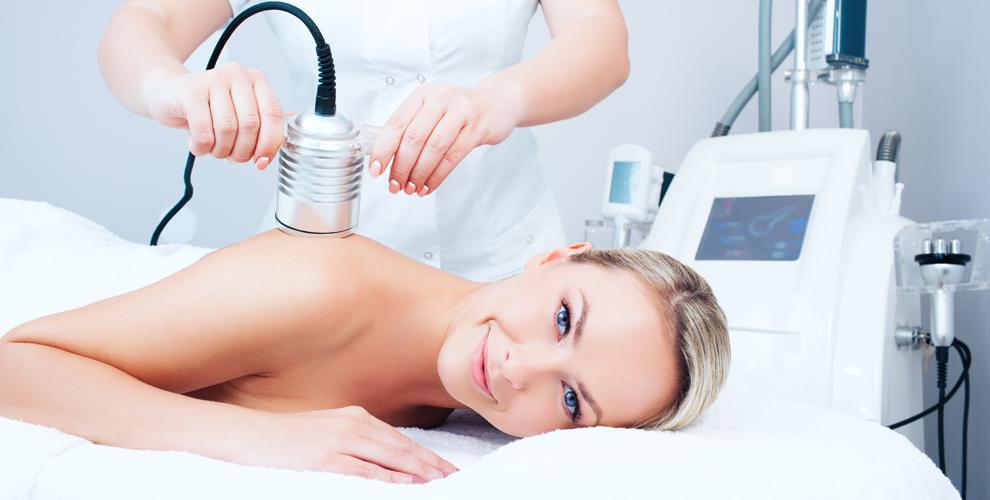 LPG-массаж, кавитация, прессотерапия, RF-лифтинг в студии Relax