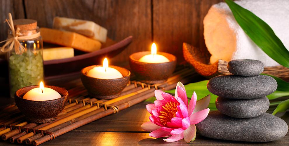 Тайский массаж и SPA-программы на выбор в SPA-салоне «Таймир»