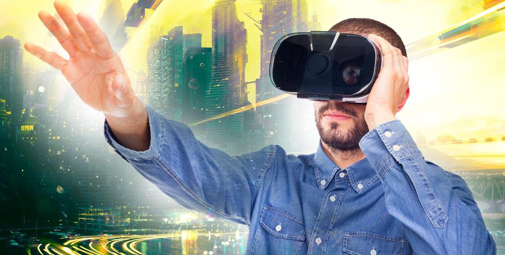 Посещение клуба виртуальной реальности вбудние ивыходные дниVFRGames