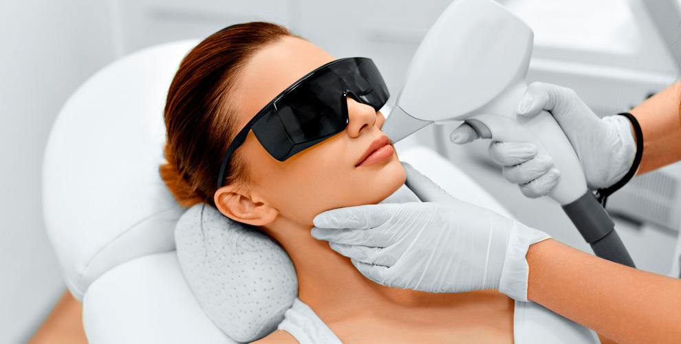 Лазерная эпиляция, косметология, микроблейдинг, коррекция фигуры в салоне EPIcenter