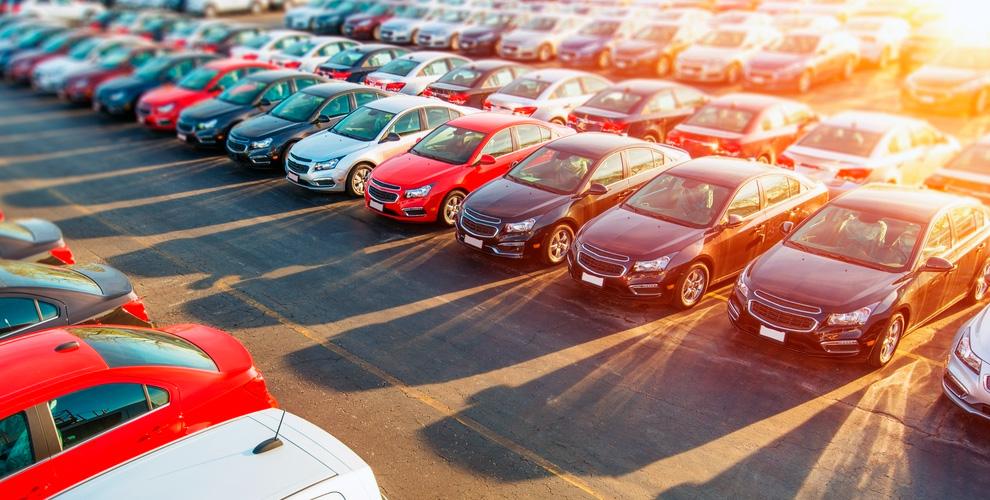 «Автостоянка на Факультетском»: стоянка легкового автомобиля на охраняемой парковке