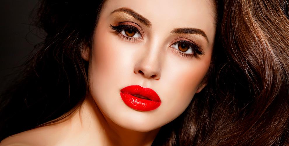 Перманентный макияж по технологии 6D в салоне красоты «Евгения»