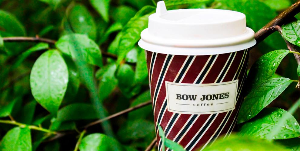Меню кофе икакао всети кофеен BowJones Coffee