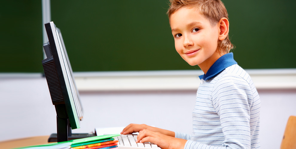 Детская школа программирования Coddy: курсы по созданию игр и видеоблогингу