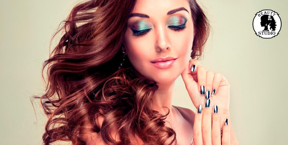 SPA-маникюр, педикюр, стрижки, окрашивание волос всалоне Beauty StudioChe