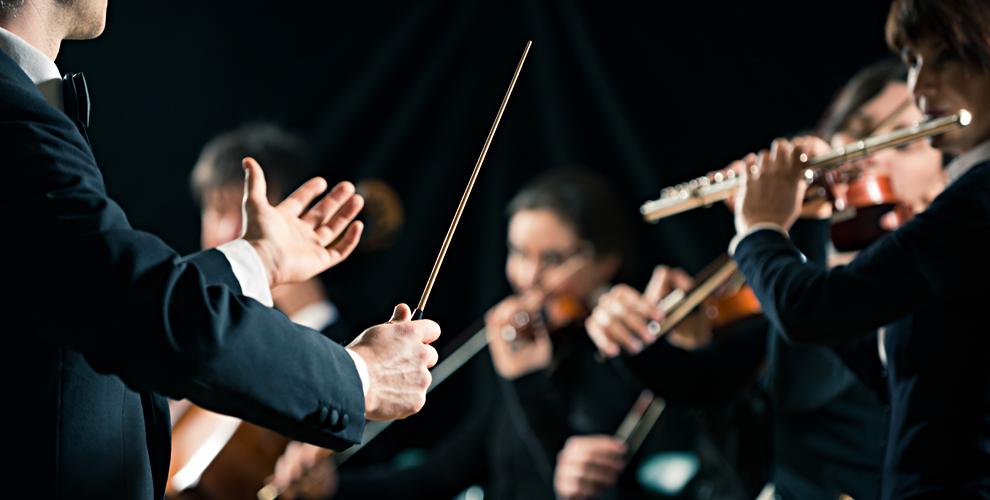 Билеты на репертуар концертов от агентства Collegium musicum
