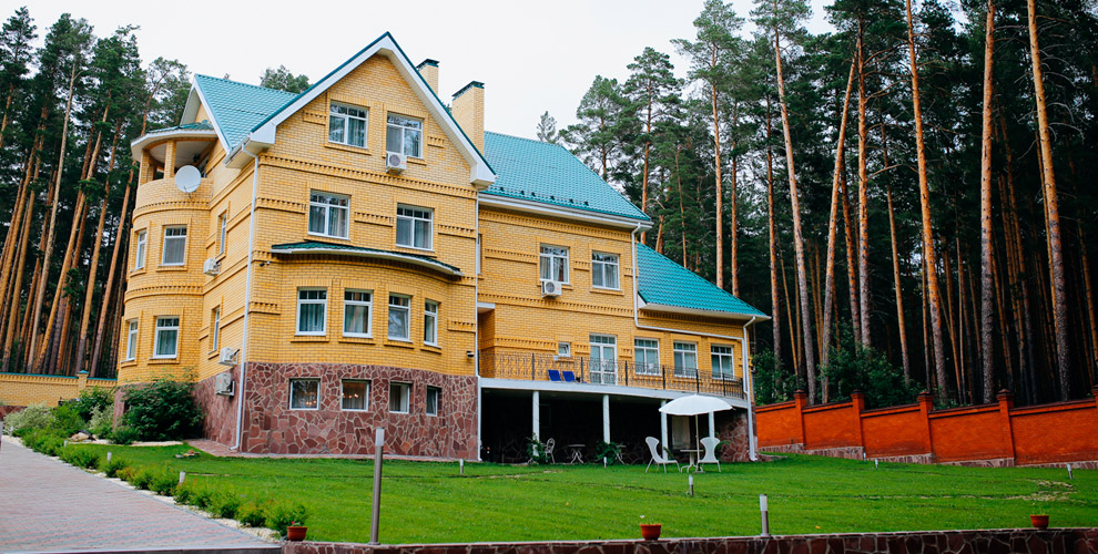 Аренда ипроживание вномерах взагородном отеле Villa Bogema