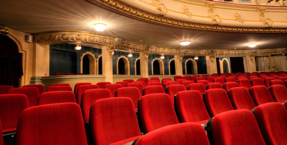 Новосибирский музыкальный театр приглашает намюзиклы иоперетту