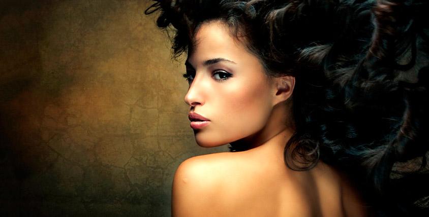 """Процедуры по восстановлению и уходу за волосами, стрижка """"не требующая укладки"""", SPA-маникюр в студии Exclusive professional"""