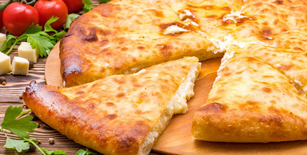 Пироговая «Смак»: аппетитные осетинские пироги