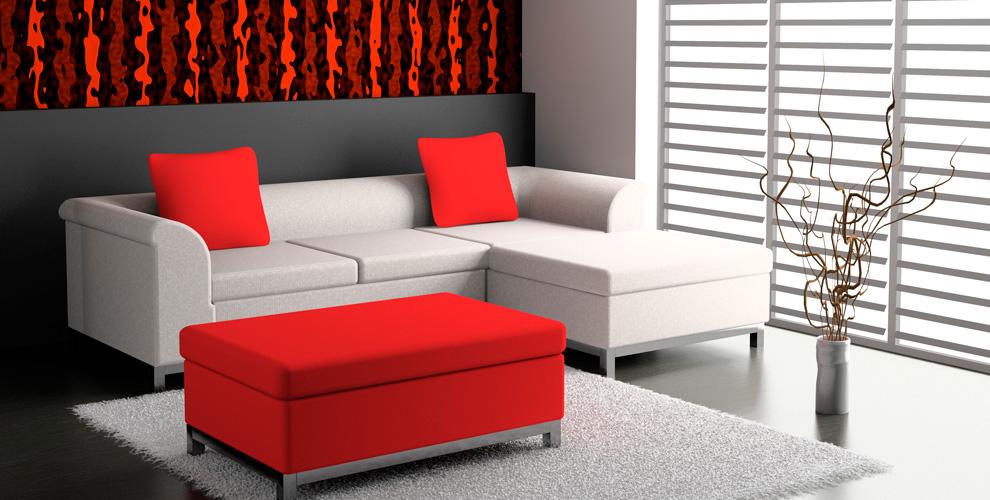Различные диваны от мебельной фабрики «ITM-мебель»