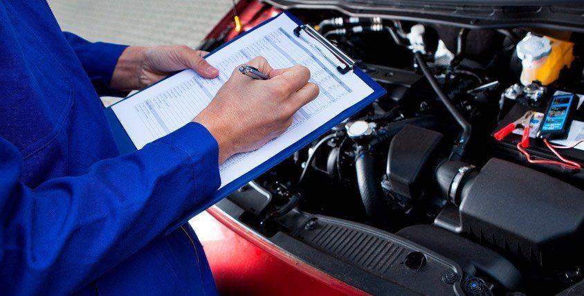 """Бесплатная диагностика ходовой части, двигателя и другое в автосервисе """"Автограф"""""""