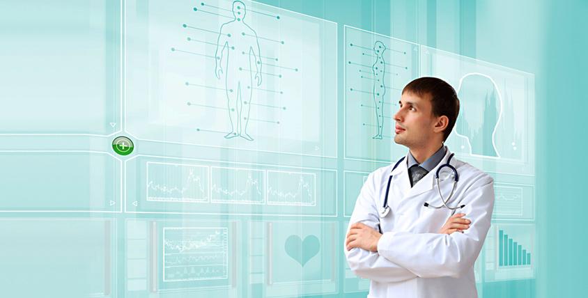 """Обследование позвоночника, желудочно-кишечного тракта, сосудистой и мочеполовой систем в центре """"Биотест"""""""