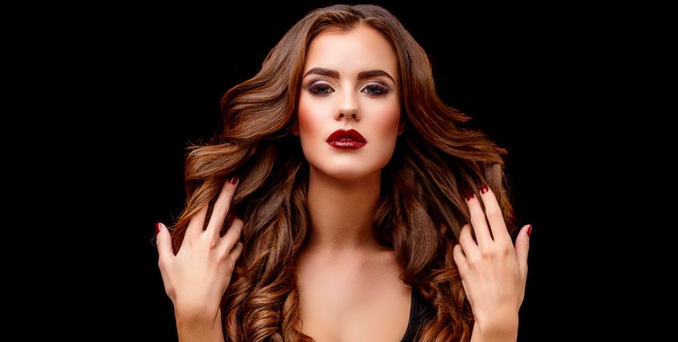 Стрижки, окрашивание, полировка, восстановление волос всалоне «Министерство красоты»