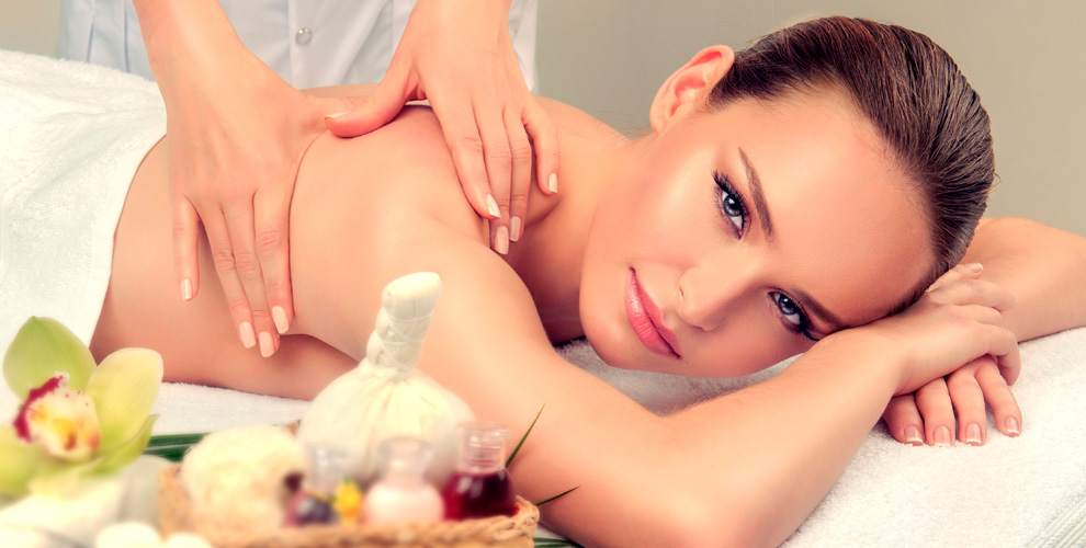 «Мир массажа»: SPA-программы и косметология лица