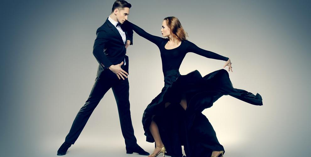 Занятия танцами по любому направлению на выбор в студии «Надин Де Влади»