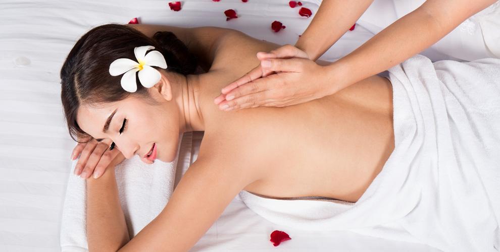 Антицеллюлитный, баночный и медовый массажи в студии красоты Spa Cosmia