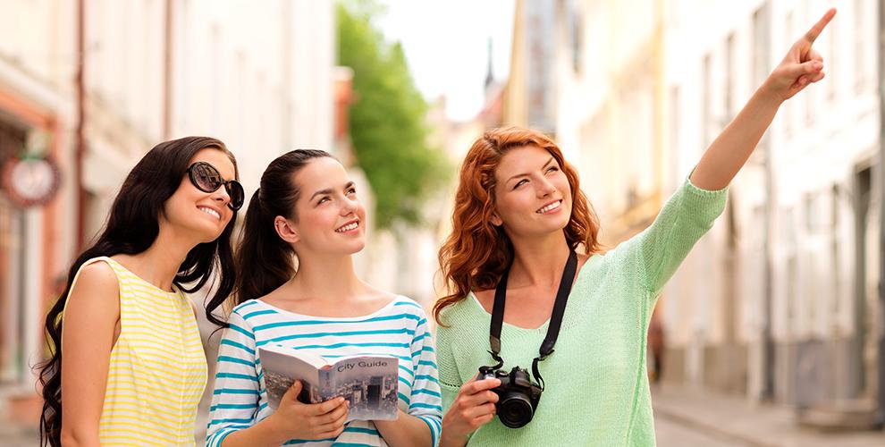 Разнообразные экскурсии от туристической компании «63 удивительные экскурсии»