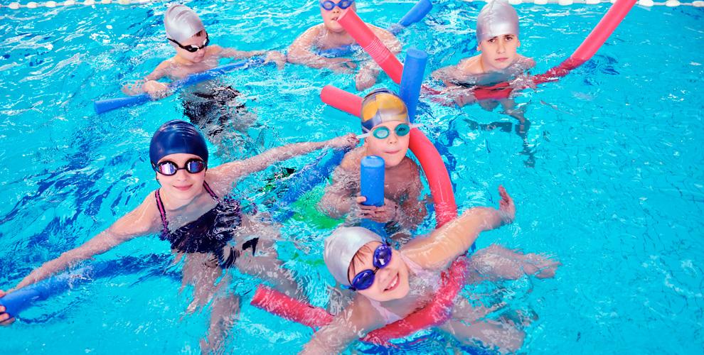 Waterman swimming club: занятия плаванием длядетей ивзрослых