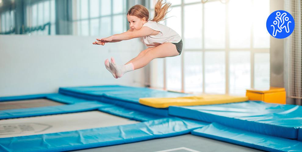 «Академия спорта»: бесплатные пробные занятия вспортивные секции навыбор