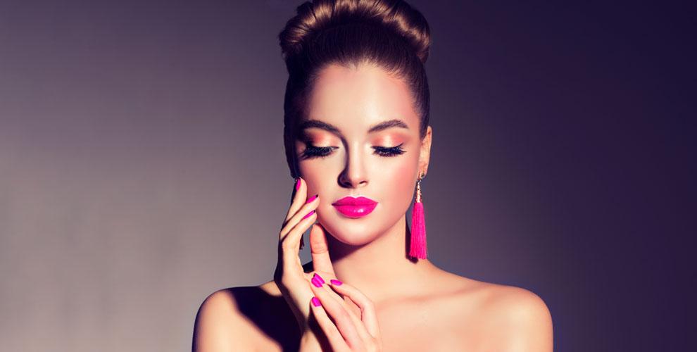 Beauty FORYOU:ногтевой сервис, SPA-программы, наращивание ресниц иLPG-массаж