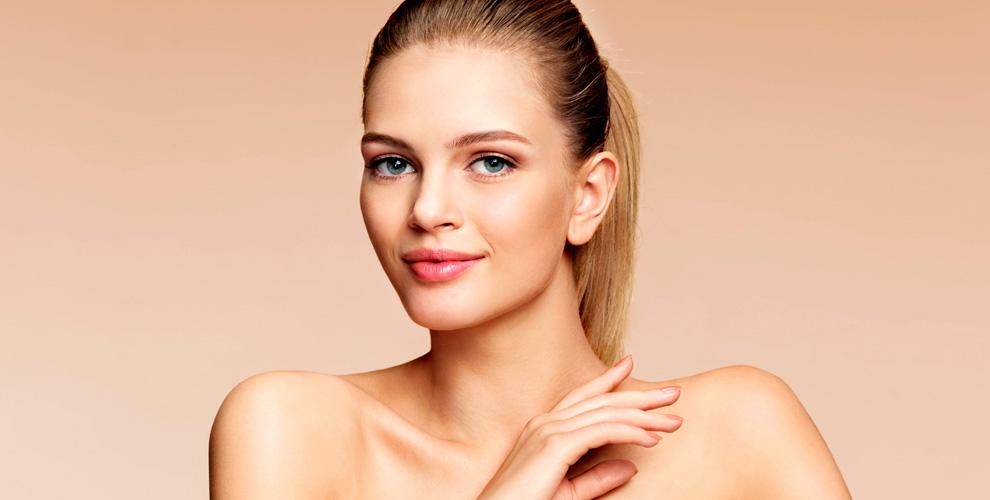 Плазмолифтинг и консультация косметолога в клинике Gynecolife
