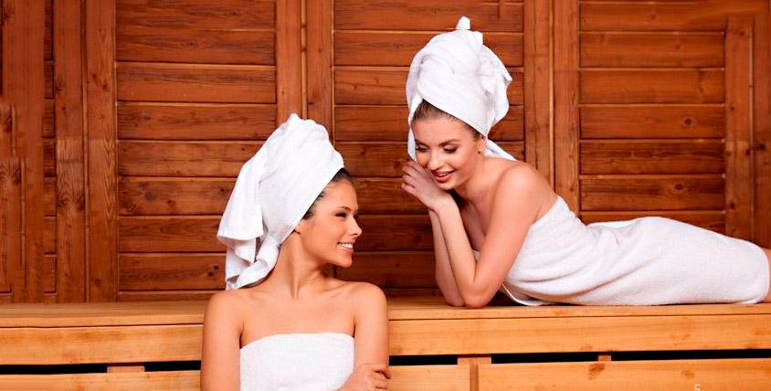 """Посещение сауны с бассейном в любой день недели в бутик-отеле """"Везендорф"""""""