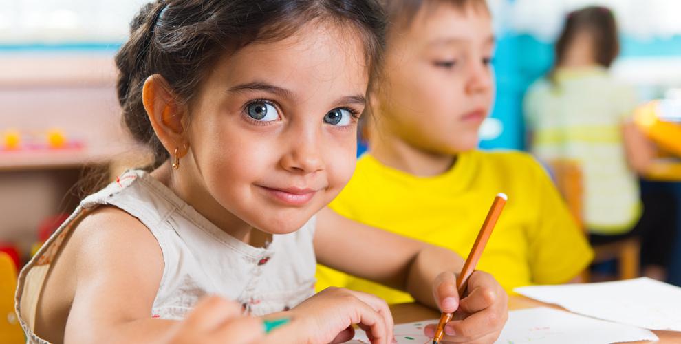 Обучающие программы вдетском центре «Планета детства»