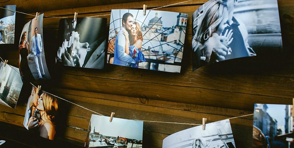 Печать фотографий, плакатов, чехлы для смартфона и другое в сети «Планета цвета»