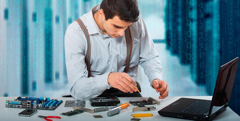 ITCenter: ремонт телефонов, ноутбуков, телевизоров, компьютеров, замена дисплея