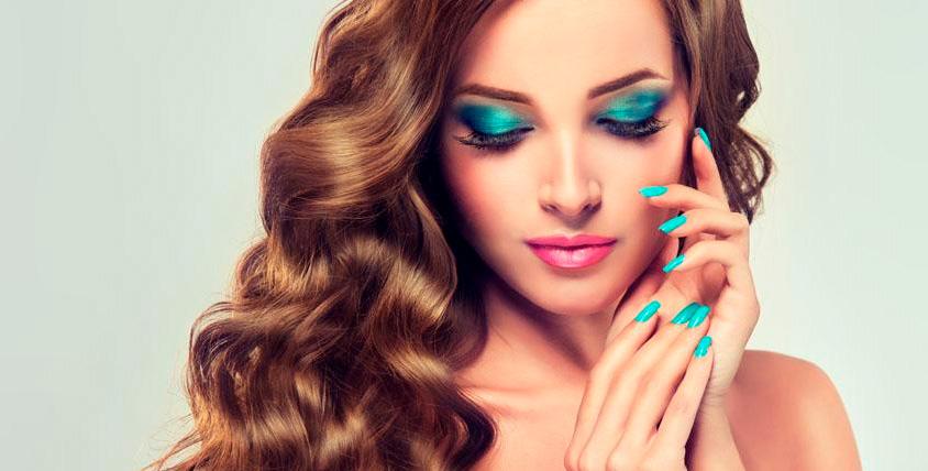 """Мужские и женские стрижки, окрашивание, ногтевой сервис и не только в салоне """"Евростиль"""""""