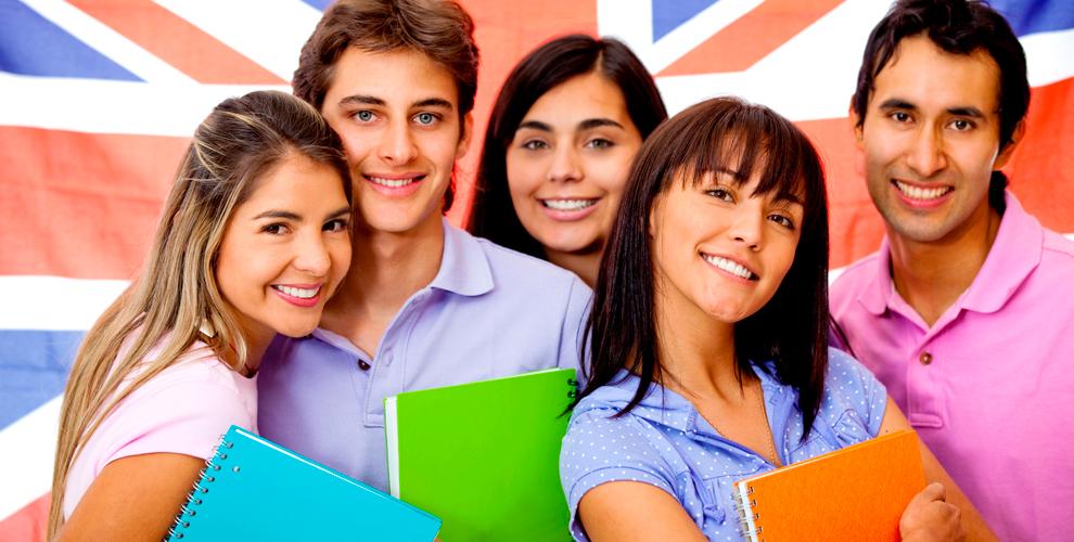 Занятия по английскому языку, тренинги и посещение вечеринки в центре «Экселент»