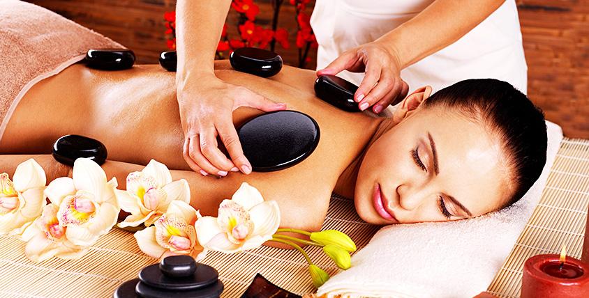 """Сеансы массажа, пилинг и обертывание всего тела в центре """"Преображения"""""""