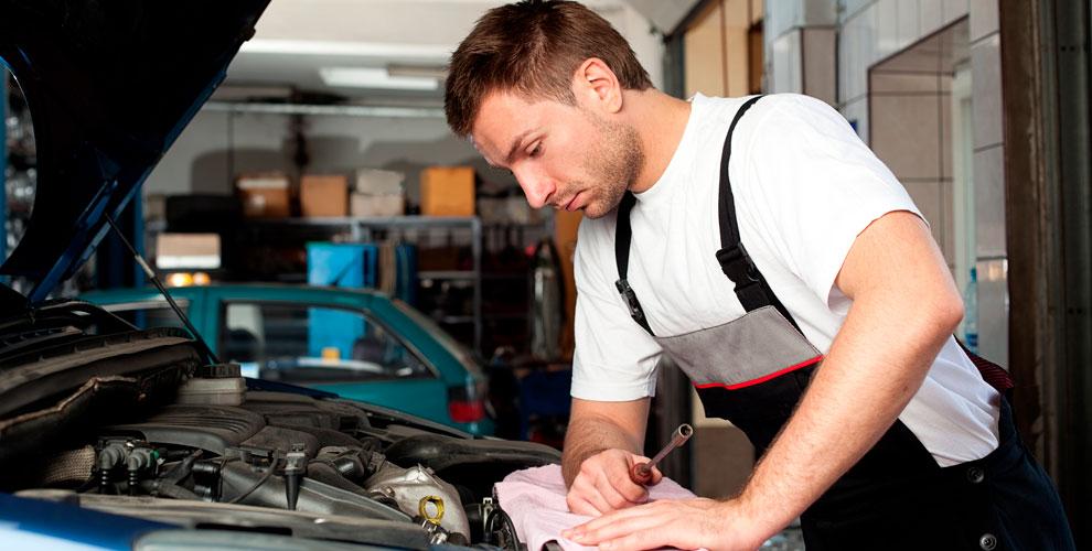 Диагностика ходовой части автомобиля, замена масла и другое в автосервисе «Л-Моторс»