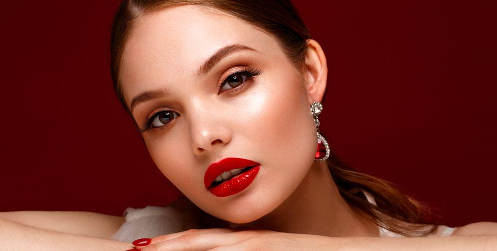 Перманентный макияж от мастера Ирины Шведовой