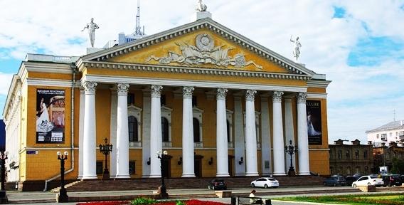 Билеты от 50 рублей в Театр оперы и балета им. М. И. Глинки. Любимая классика всех времен!