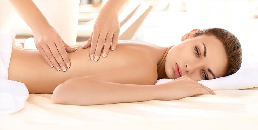"""Центр """"Академия здоровья"""" приглашает на антицеллюлитный, гавайский, мексиканский, тайский, баночный и другие виды массажа"""