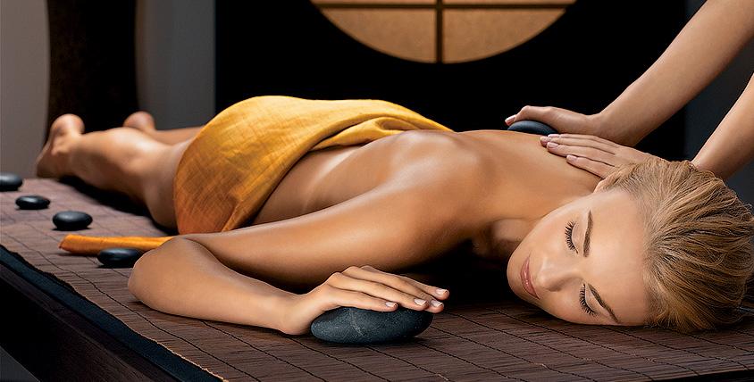 """Традиционный тайский oil-массаж и фирменная SPA-программа в SPA-салоне """"Храм Лотоса"""". Насладитесь гармонией души и тела!"""