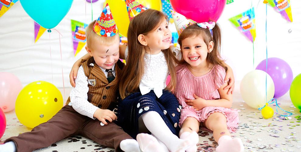«Лабиринт Фантазий»: проведение детского праздника и аренда игровой комнаты