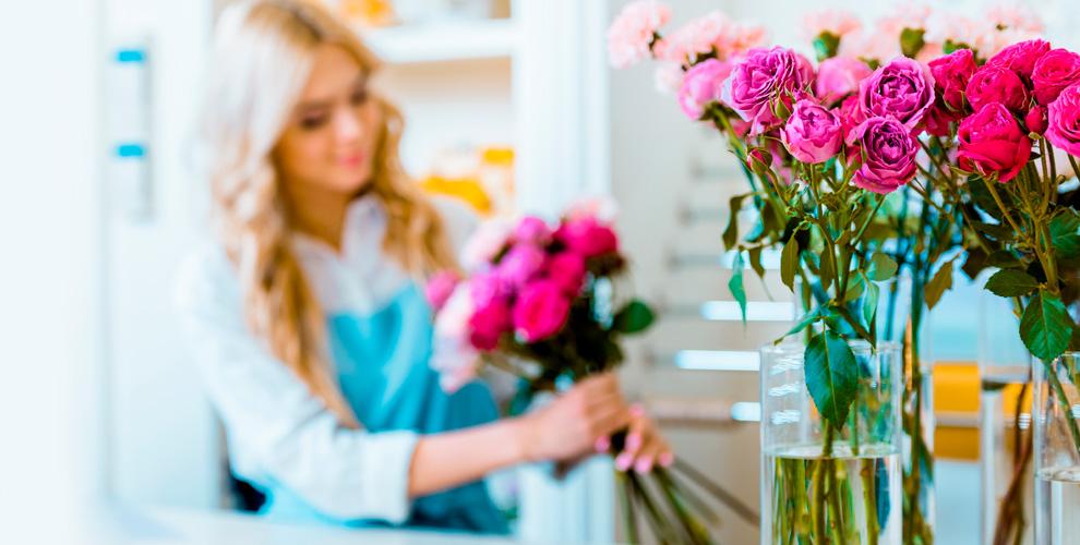 BUTTONE: разнообразные букеты ицветочные композиции, свадебное оформление