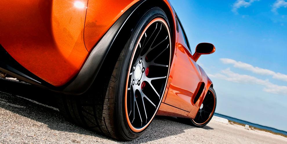 «Мойка и шиномонтаж на Факультетском»: шиномонтаж колес автомобиля