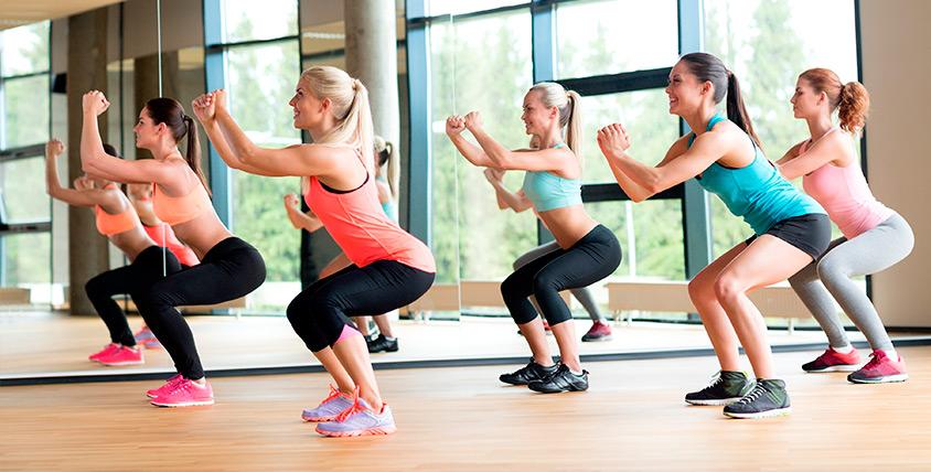 Ваш яркий путь к идеальной фигуре! Бесплатные пробные занятия и другие выгодные предложения в фитнес-клубе GreenFitness