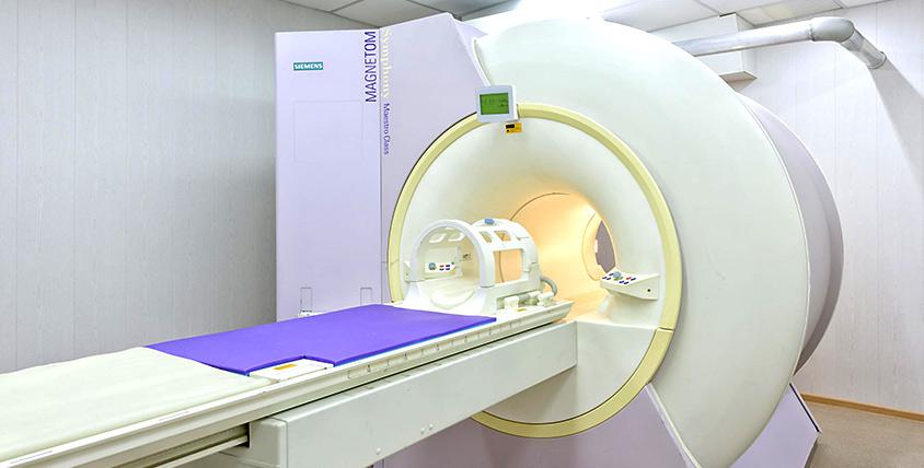 """МРТ головы, суставов, позвоночника и брюшной полости в центре """"Медицина Северной столицы"""""""