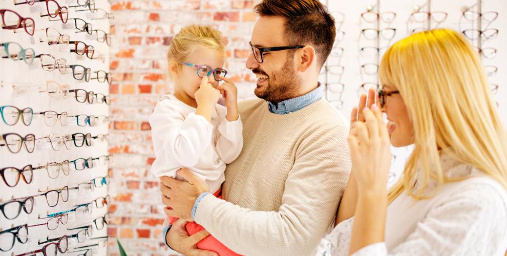 «Оптика наПокровском»: медицинские оправы исолнцезащитные очки