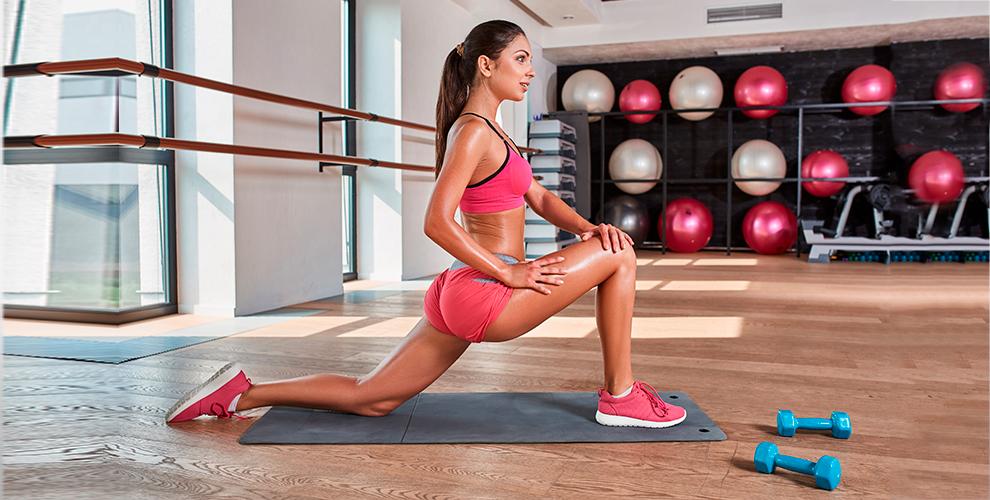 Сеть студий для женщин Forma fitness: групповые программы, фитнес и тренажерный зал