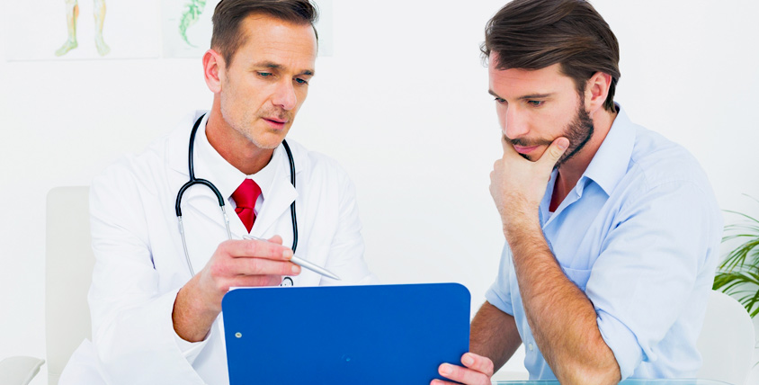 """Комплексное УЗИ-обследование организма для женщин и мужчин и другие услуги в центре """"Милта Клиник"""". Будьте здоровы!"""