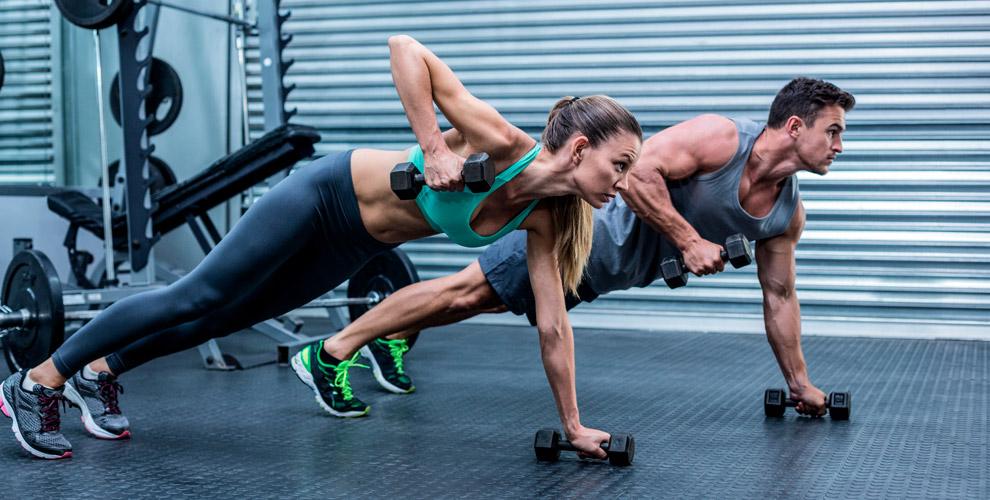 Фитнес-клуб «Золотой Тигр»: пробные занятия, безлимитные абонементы в тренажерный зал